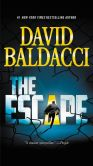 Book Cover Image. Title: The Escape, Author: David Baldacci