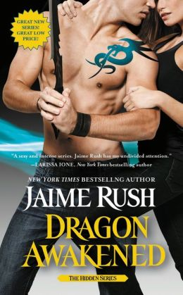 Dragon Awakened (Hidden Series #1)