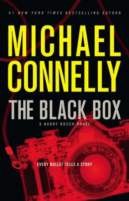 The Black Box (Harry Bosch Series #18)