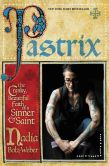 Book Cover Image. Title: Pastrix:  The Cranky, Beautiful Faith of a Sinner & Saint, Author: Nadia Bolz-Weber