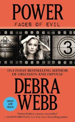 Power (Faces of Evil Series #3)