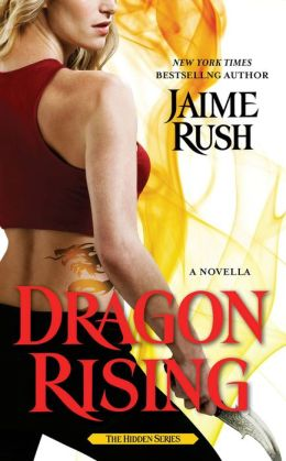 Dragon Rising (Hidden Series)