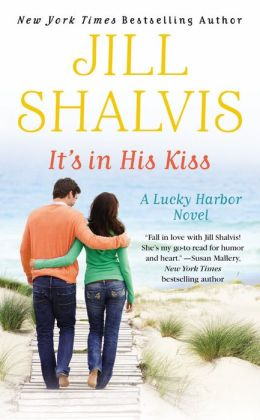 It's in His Kiss (Lucky Harbor Series #10)