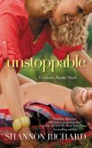 Book Cover Image. Title: Unstoppable, Author: Shannon Richard