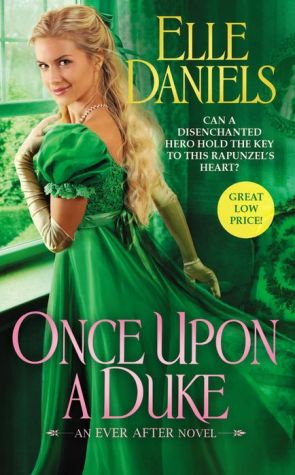 Book Once Upon a Duke