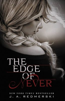 The Edge of Never (Edge Series #1)