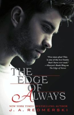 The Edge of Always (Edge Series #2)