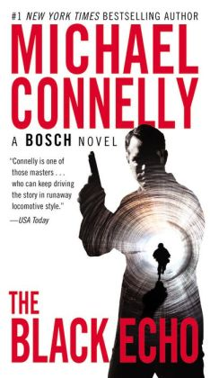 Black Echo (Harry Bosch Series #1)
