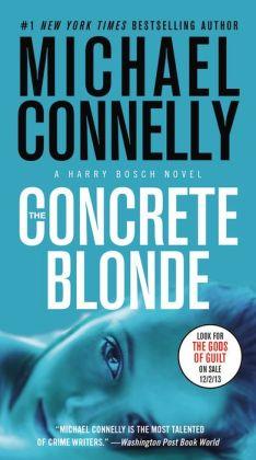 The Concrete Blonde (Harry Bosch Series #3)