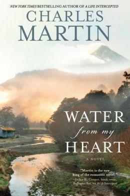Charles Martin Book Talk & Signing