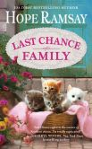 Book Cover Image. Title: Last Chance Family, Author: Hope Ramsay