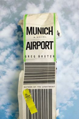 Munich Airport: A Novel