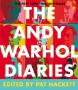 Book Cover Image. Title: The Andy Warhol Diaries, Author: Andy Warhol