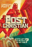 Book Cover Image. Title: postChristian:  What's Left? Can We Fix It? Do We Care?, Author: Christian Piatt