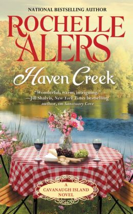 Haven Creek (Cavanaugh Island Series #3)