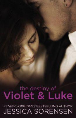The Destiny of Violet & Luke