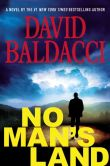 Book Cover Image. Title: No Man's Land (John Puller Series #4), Author: David Baldacci