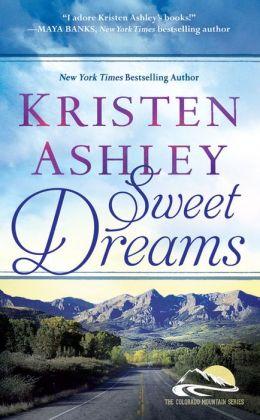 Sweet Dreams (Colorado Mountain Series #2)