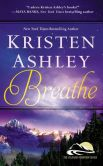 Book Cover Image. Title: Breathe, Author: Kristen Ashley