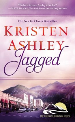Jagged (Colorado Mountain Series #5)