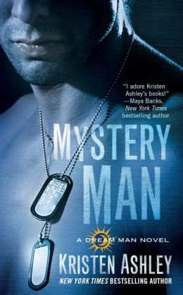 Mystery Man (Dream Man Series #1)