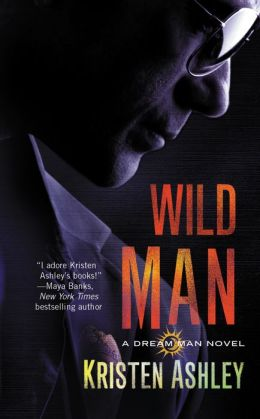 Wild Man (Dream Man Series #2)