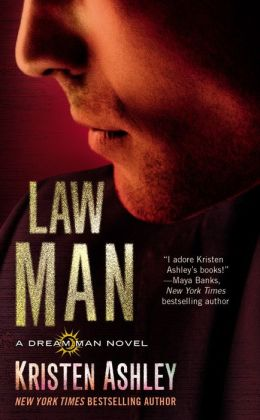 Law Man (Dream Man Series #3)
