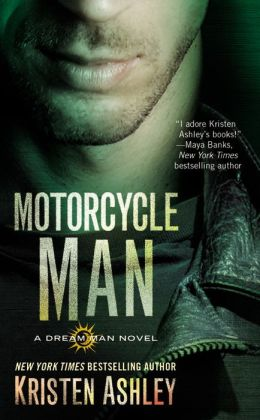 Motorcycle Man (Dream Man Series #4)