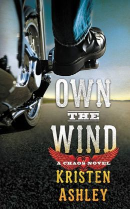 Own the Wind (Chaos Series #1)
