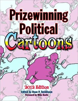 Prizewinning Political Cartoons: 2012
