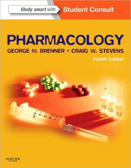 Pharmacology: With STUDENT CONSULT Online Access