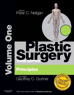 Plastic Surgery: Volume 1: Principles (Expert Consult Online and Print)