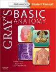 Book Cover Image. Title: Gray's Basic Anatomy:  with STUDENT CONSULT Online Access, Author: Richard Drake