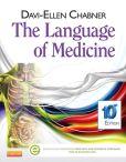 Book Cover Image. Title: The Language of Medicine, Author: Davi-Ellen Chabner