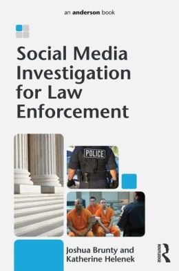 Social Media Investigation for Law Enforcement