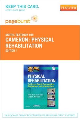 Physical Rehabilitation - Pageburst Digital Book (Retail Access Card):