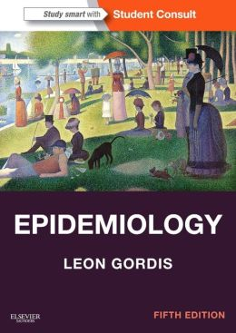 Epidemiology: with STUDENT CONSULT Online Access