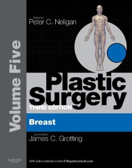 Plastic Surgery: Volume 5: Breast