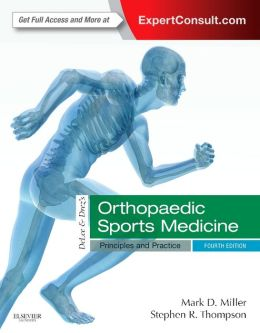 DeLee & Drez's Orthopaedic Sports Medicine: 2-Volume Set