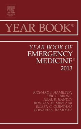 Year Book of Emergency Medicine 2012