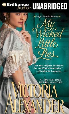 My Wicked Little Lies
