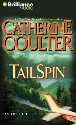 TailSpin (FBI Series #12)
