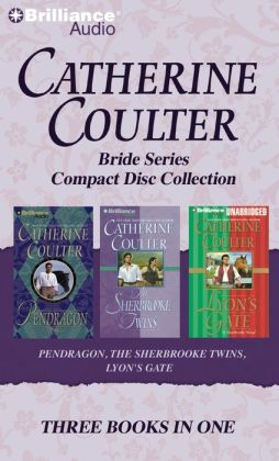 Mon premier blog catherine coulter bride cd collection 3 pendragon the sherbrooke twins lyons gate fandeluxe Images