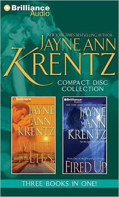 Jayne Ann Krentz Collection 3