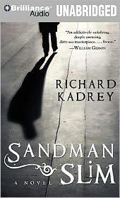 Sandman Slim (Sandman Slim Series #1)