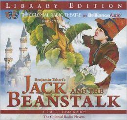 Jack and the Beanstalk: A Radio Dramatization