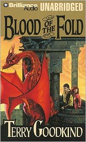 Blood of the Fold (Sword of Truth Series #3)