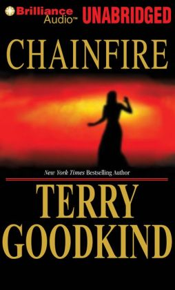 Chainfire (Sword of Truth Series #9)
