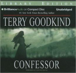 Confessor (Sword of Truth Series #11)