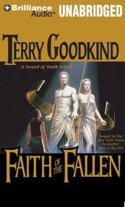 Faith of the Fallen (Sword of Truth Series #6)